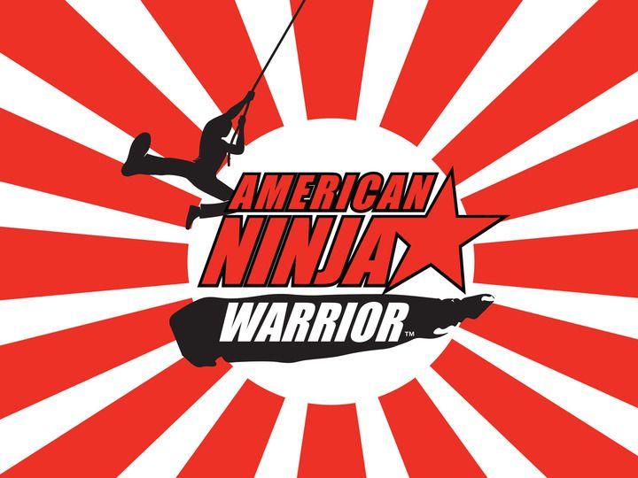 064d63f6281c6b135d08aaa60d94f4ff Ninja Warrior Course Watch American