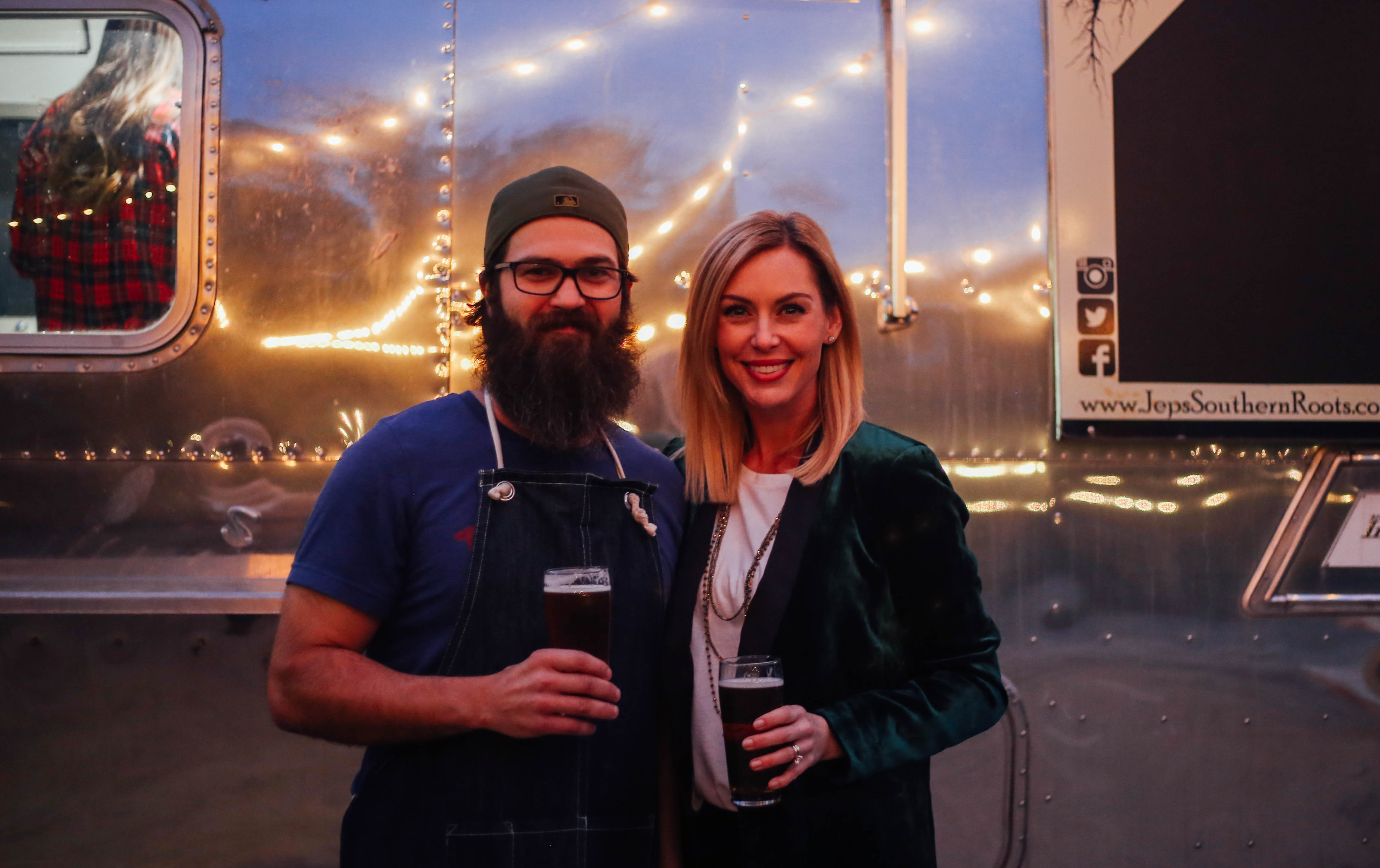 Image result for jep and jessica food truck