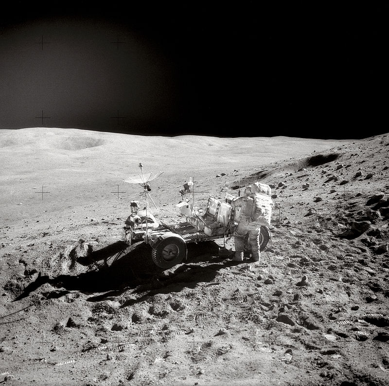 Astronaut John Young Dead