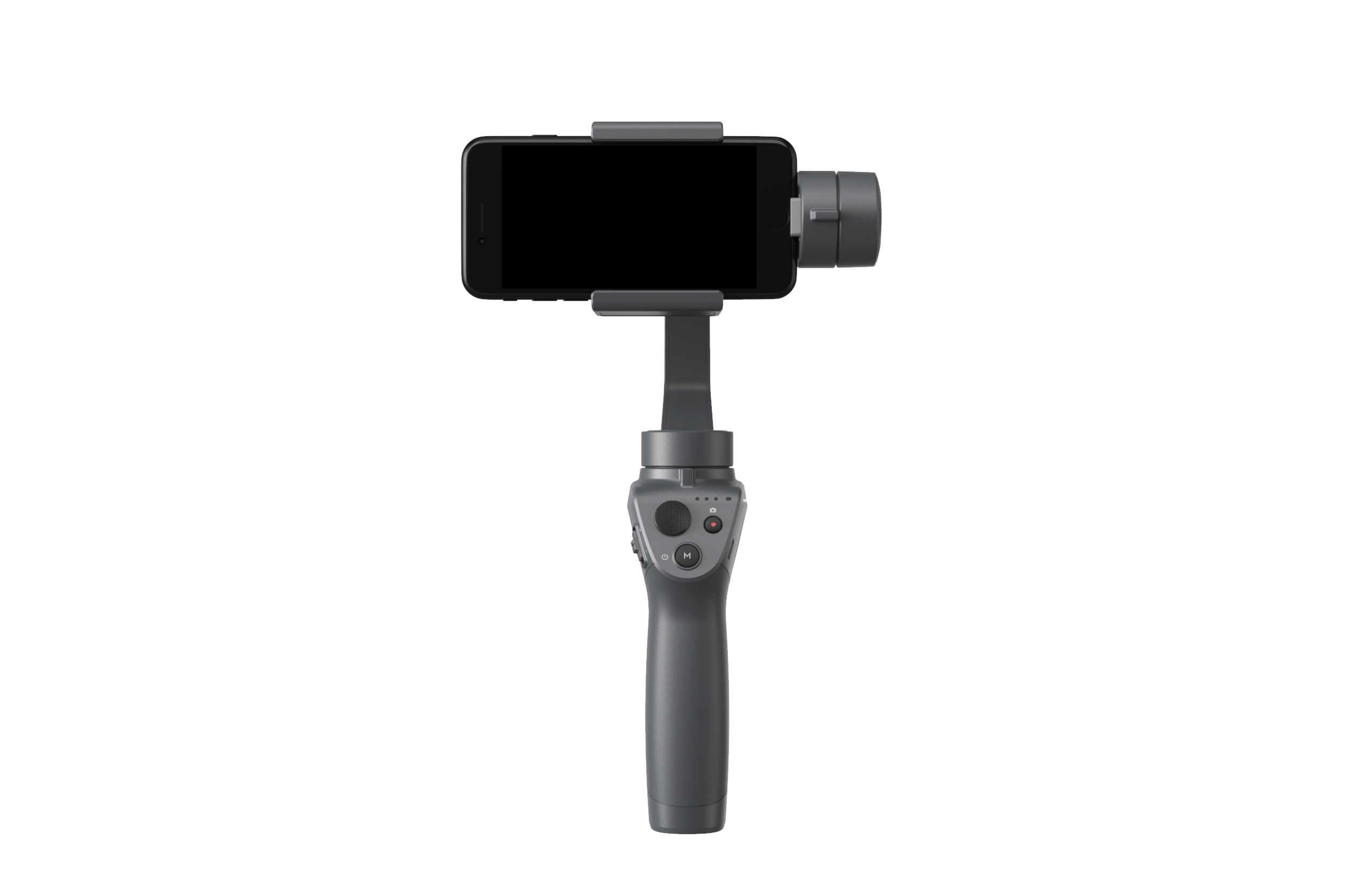DJI Osmo Mobile 2 Gimbal Offers Better Battery Life, Price