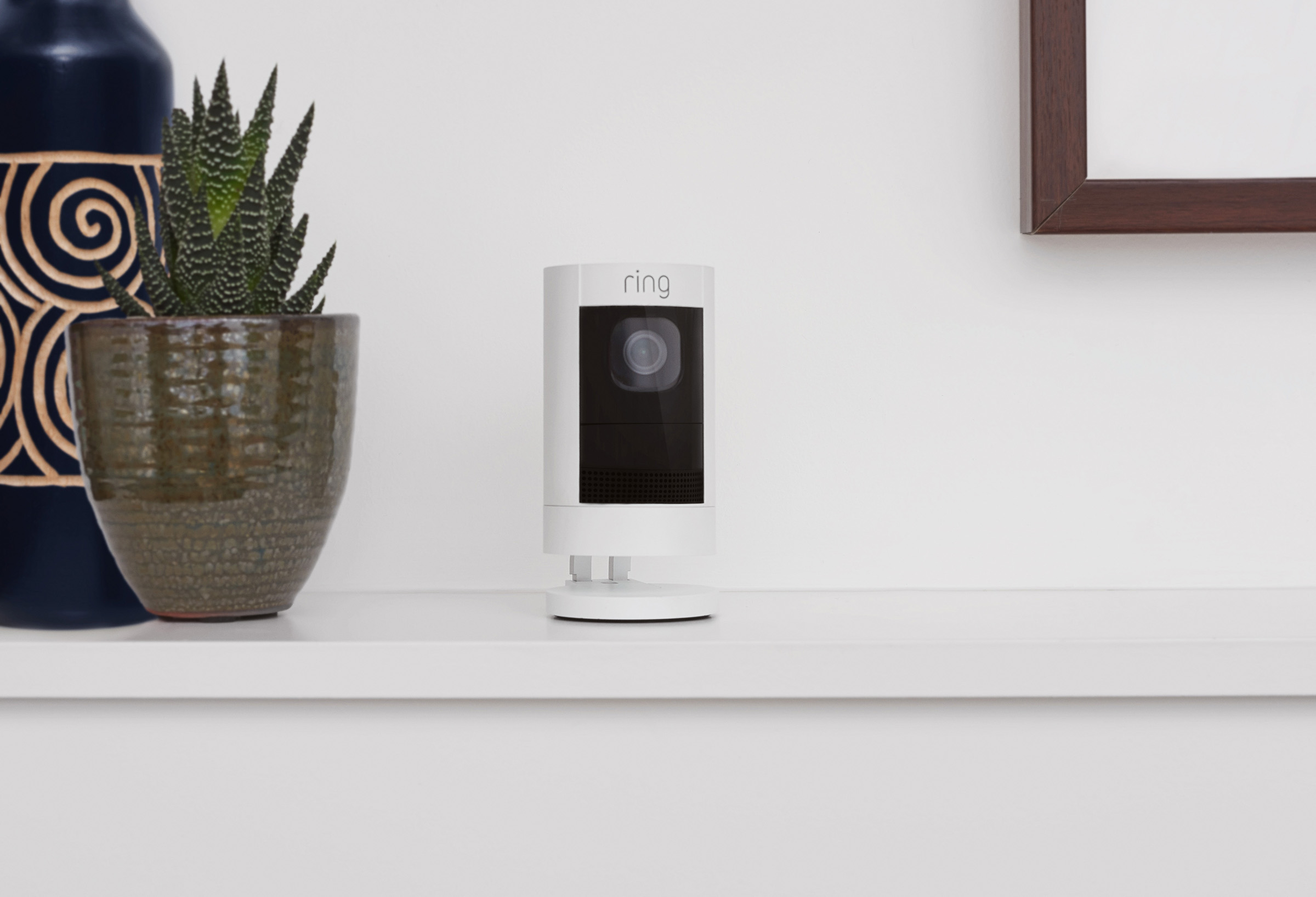 Ring From Video Doorbells To Smart Home Lighting The Verge