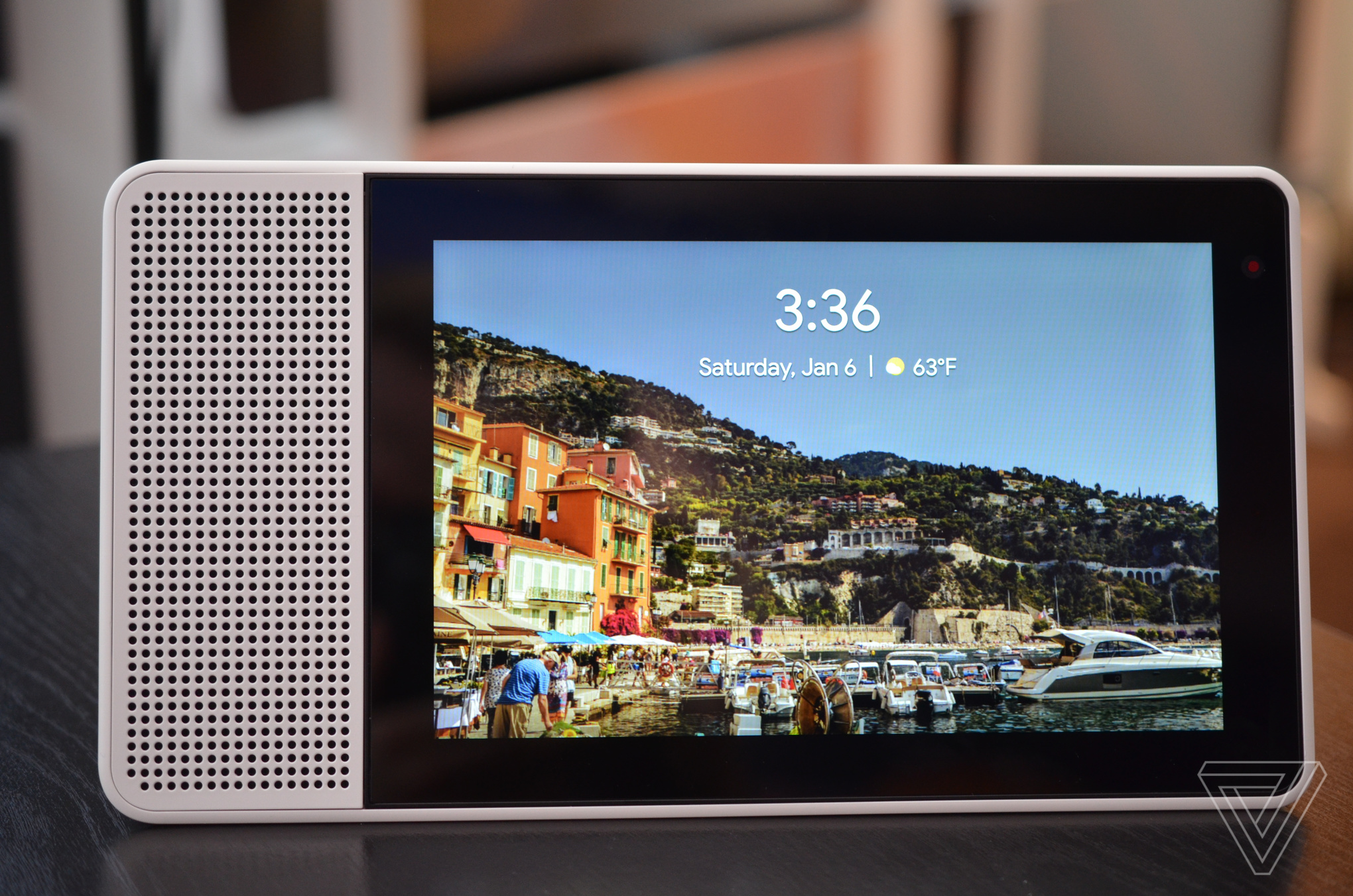 Google says it sold over 6 million Home speakers since mid-October