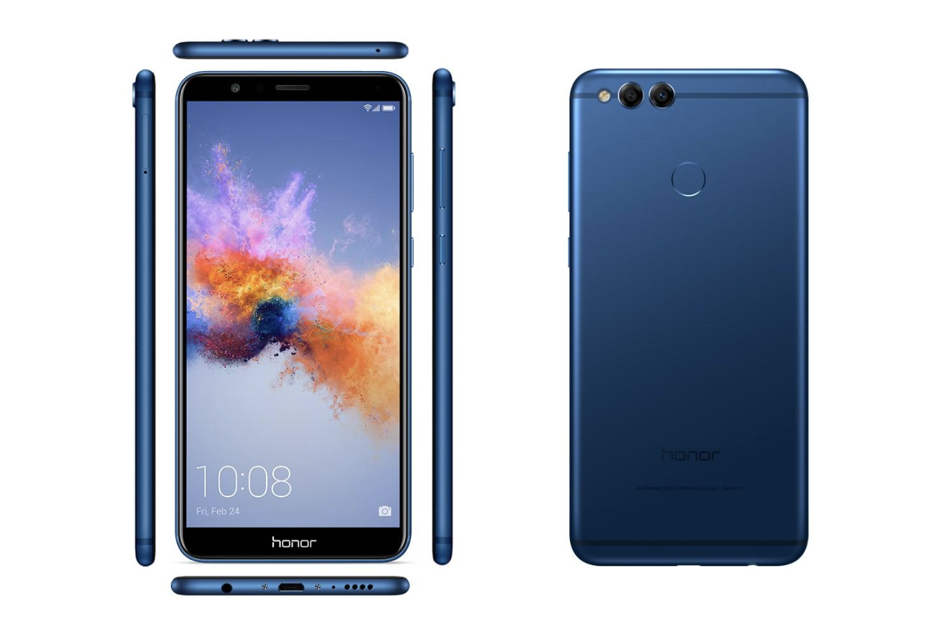 Honor launches