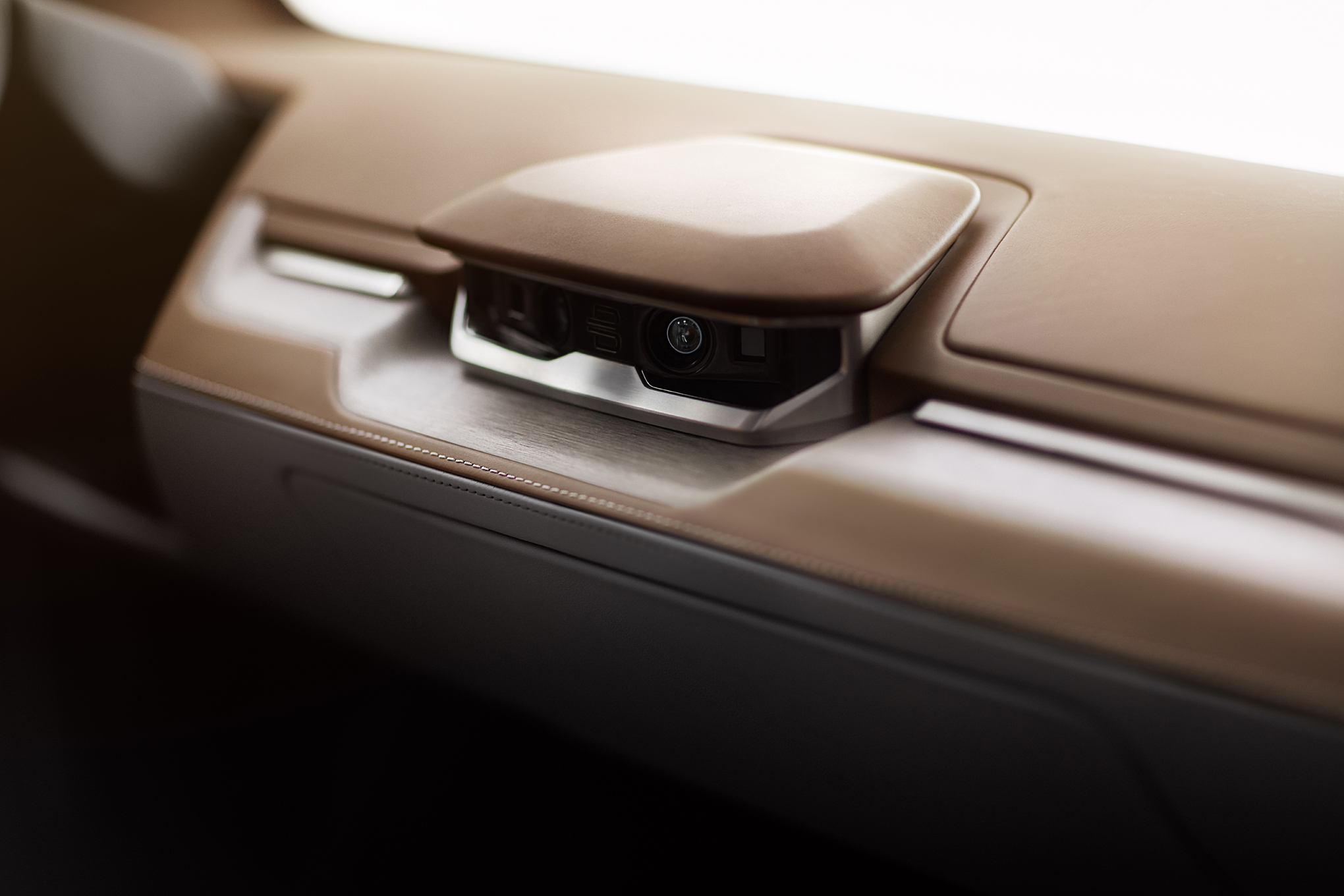 Byton's electric SUV concept is another wild stab at the ...