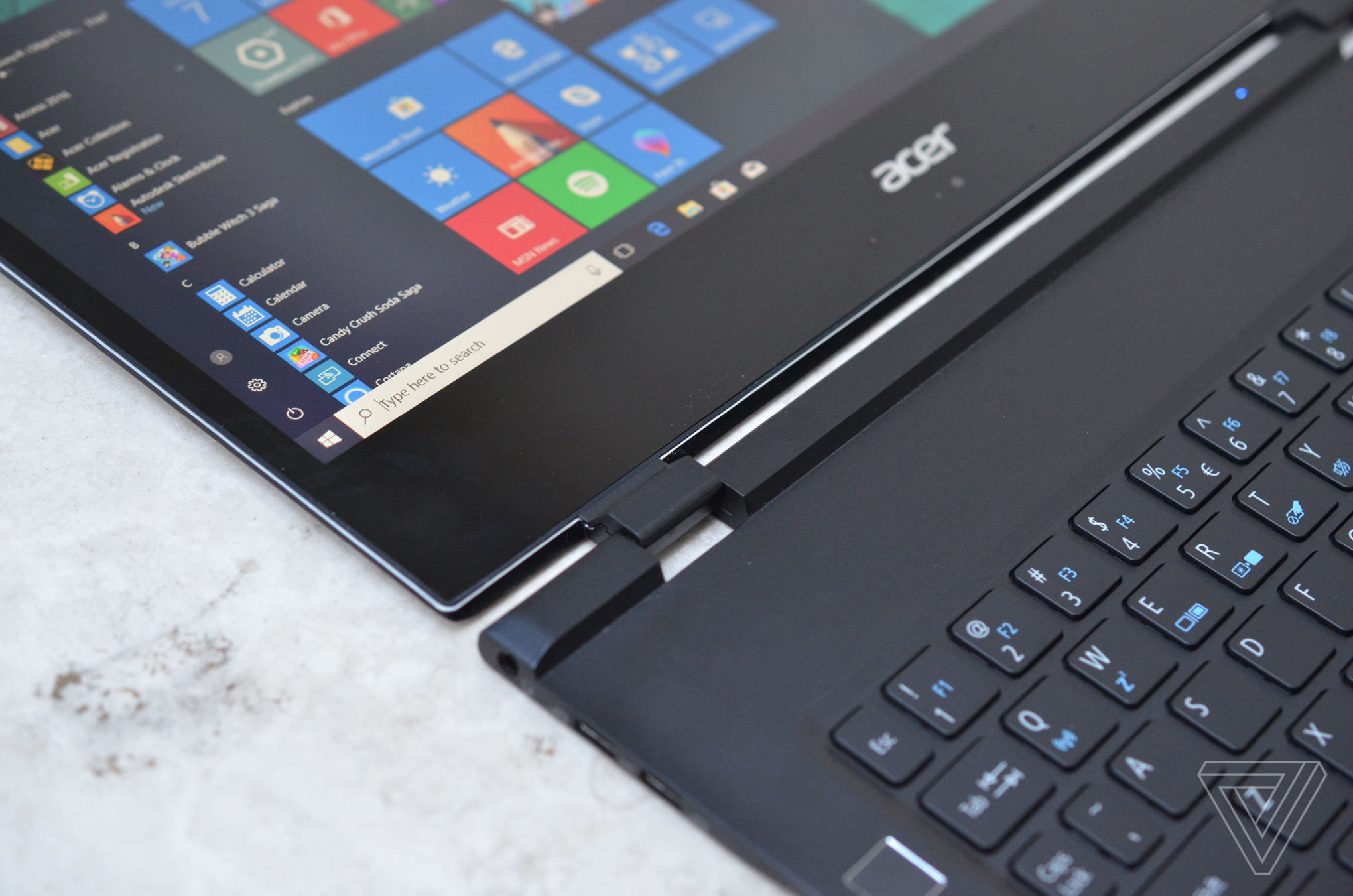 Acer's Updated Swift 7 Ultrabook Is Once Again The