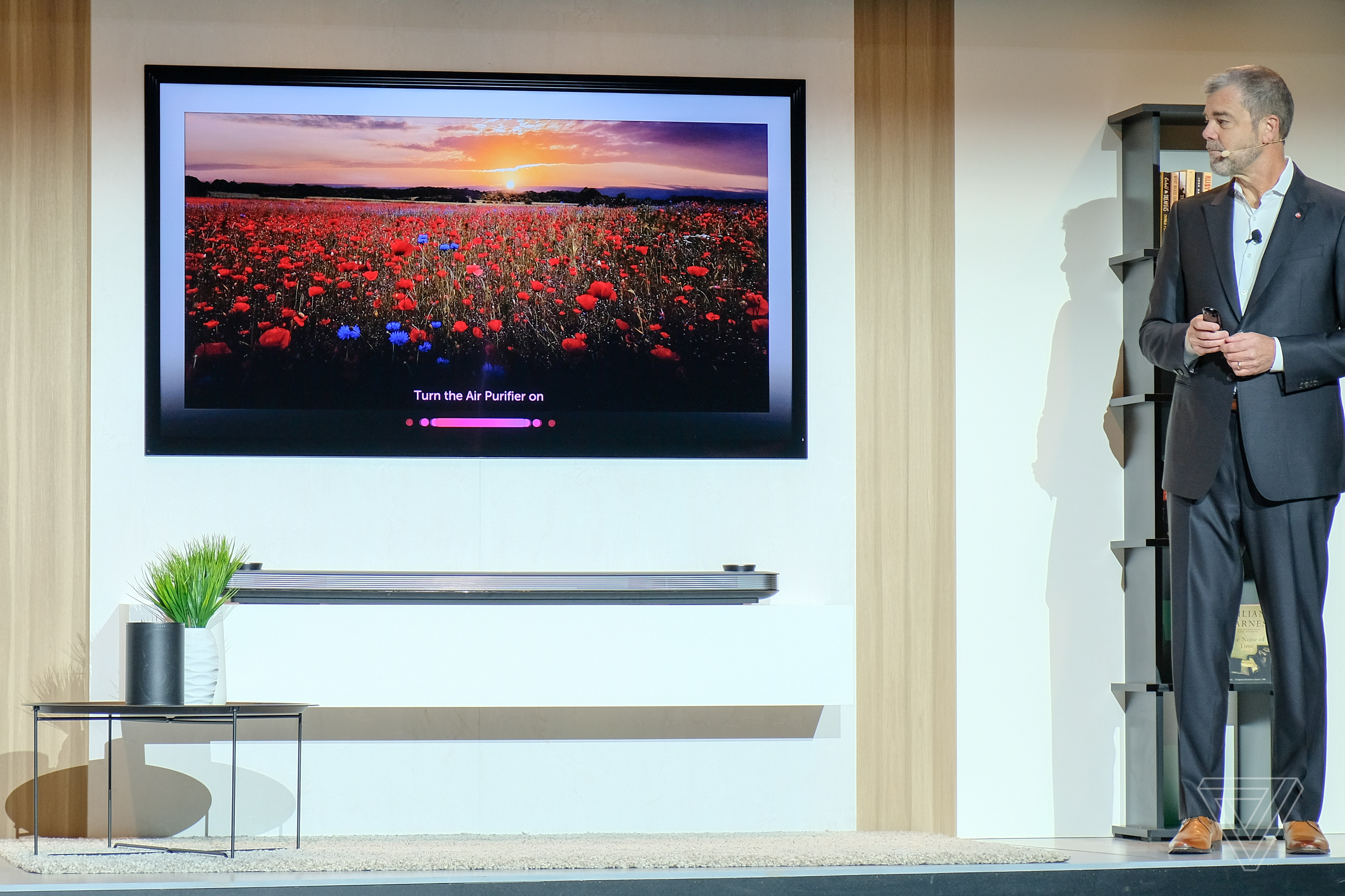 LG's new 4K OLED and Super UHD TVs add Google Assistant, Alexa, and