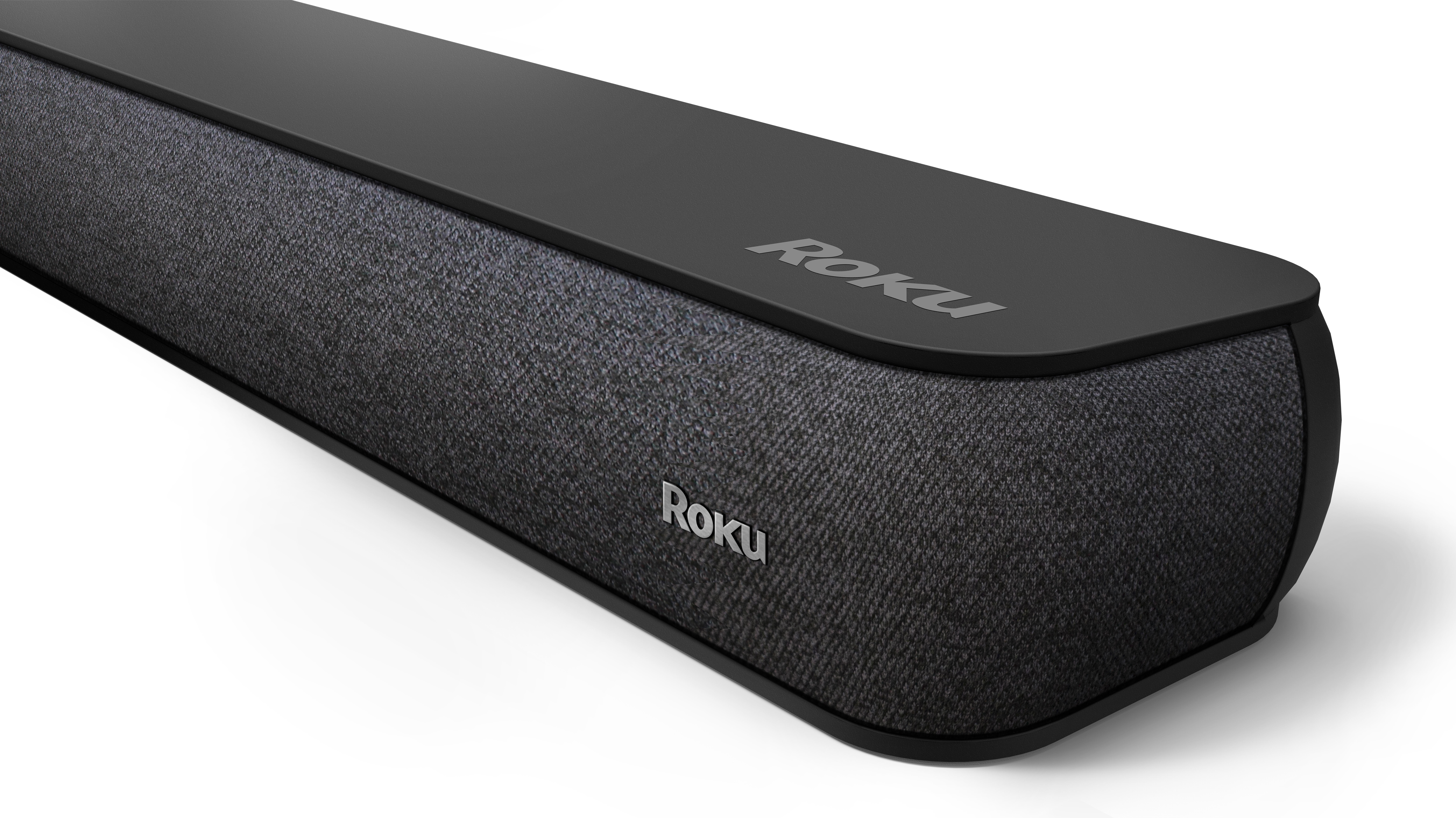 Tcl Announces The First Soundbar With Roku S Voice