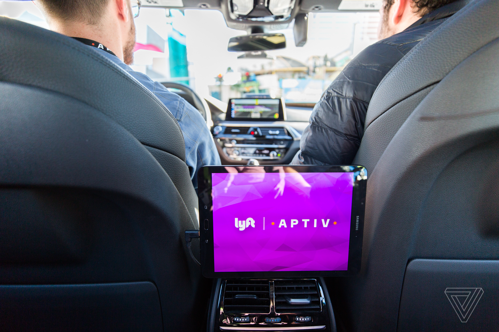 I Took A Gamble By Riding In Self Driving Lyft Las Vegas