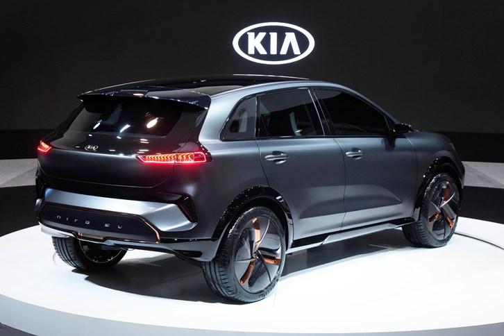 Image result for Kia Niro EV
