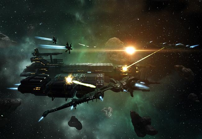 Eve Online shaving anti-botting 'three strike system' to two strikes