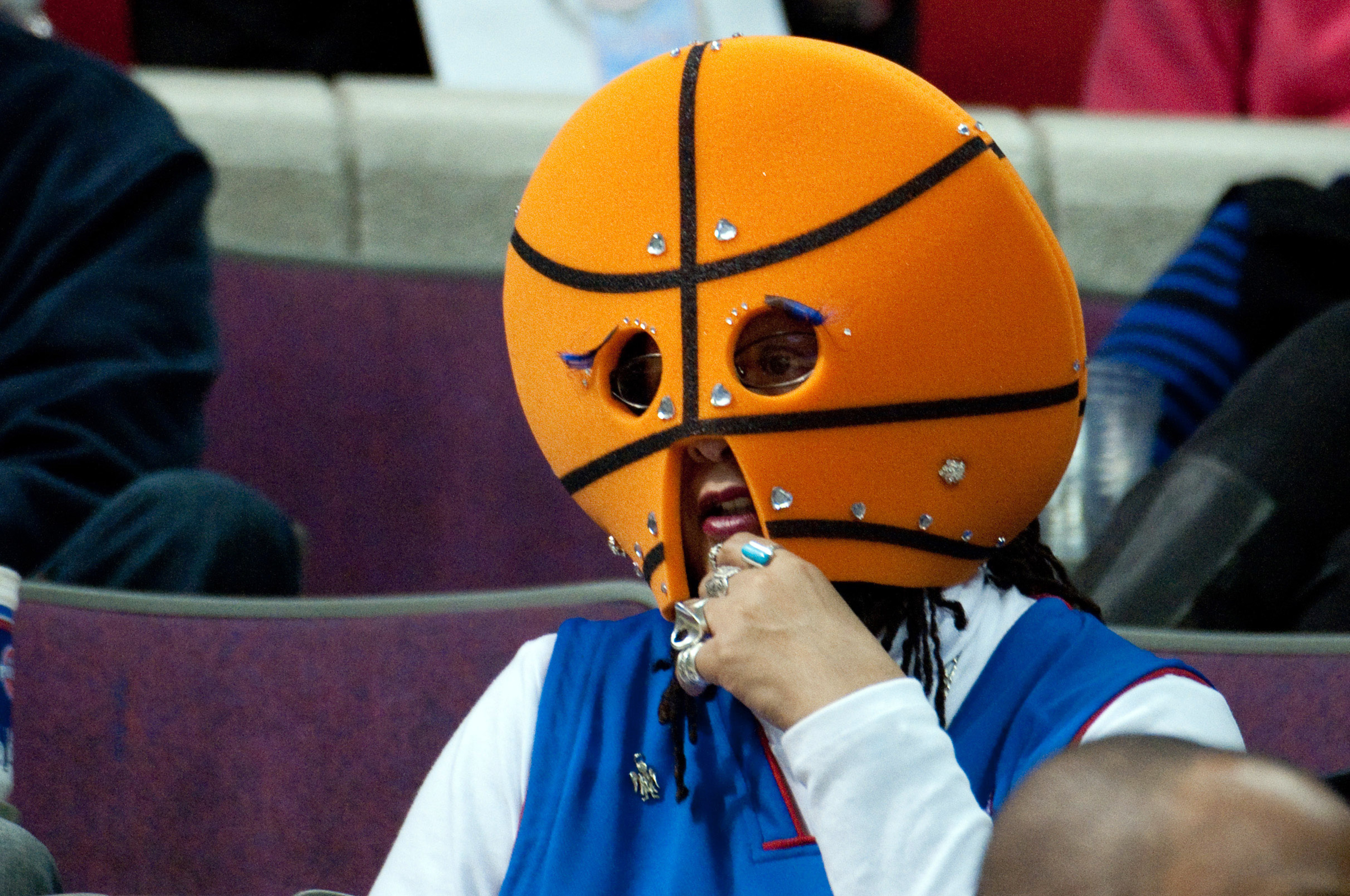 An open letter to NBA nerds at the start of the NCAA Tournament