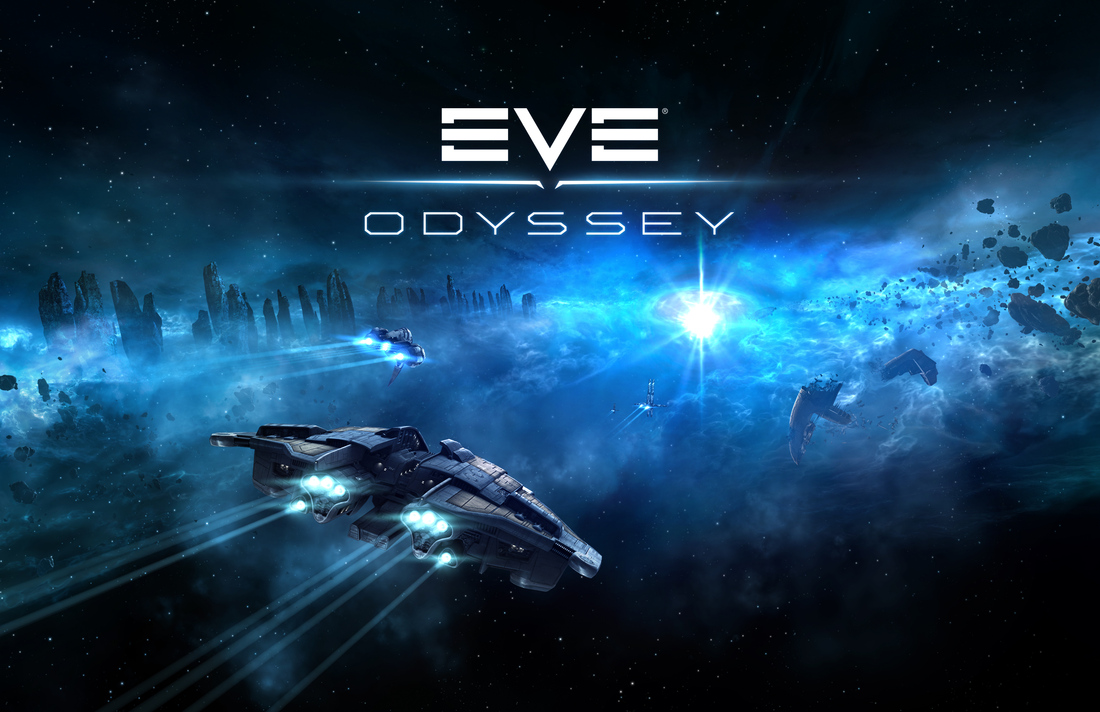 CCP Games reveals Odyssey, Eve Online's 19th expansion, at PAX East
