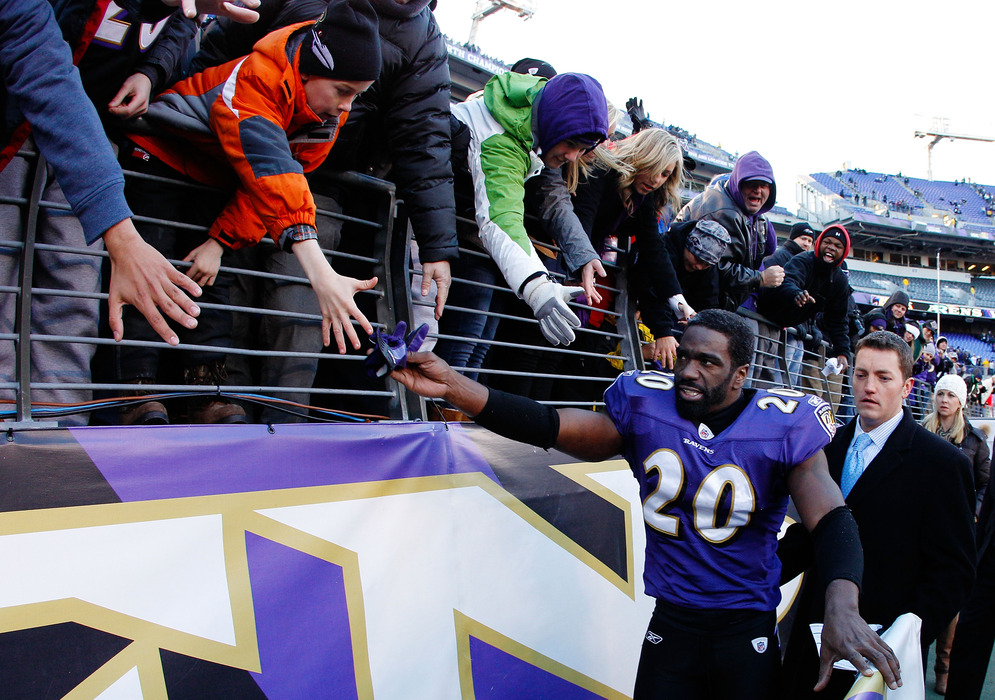 NFL free agent tracker 2013: Ed Reed becomes a Texan