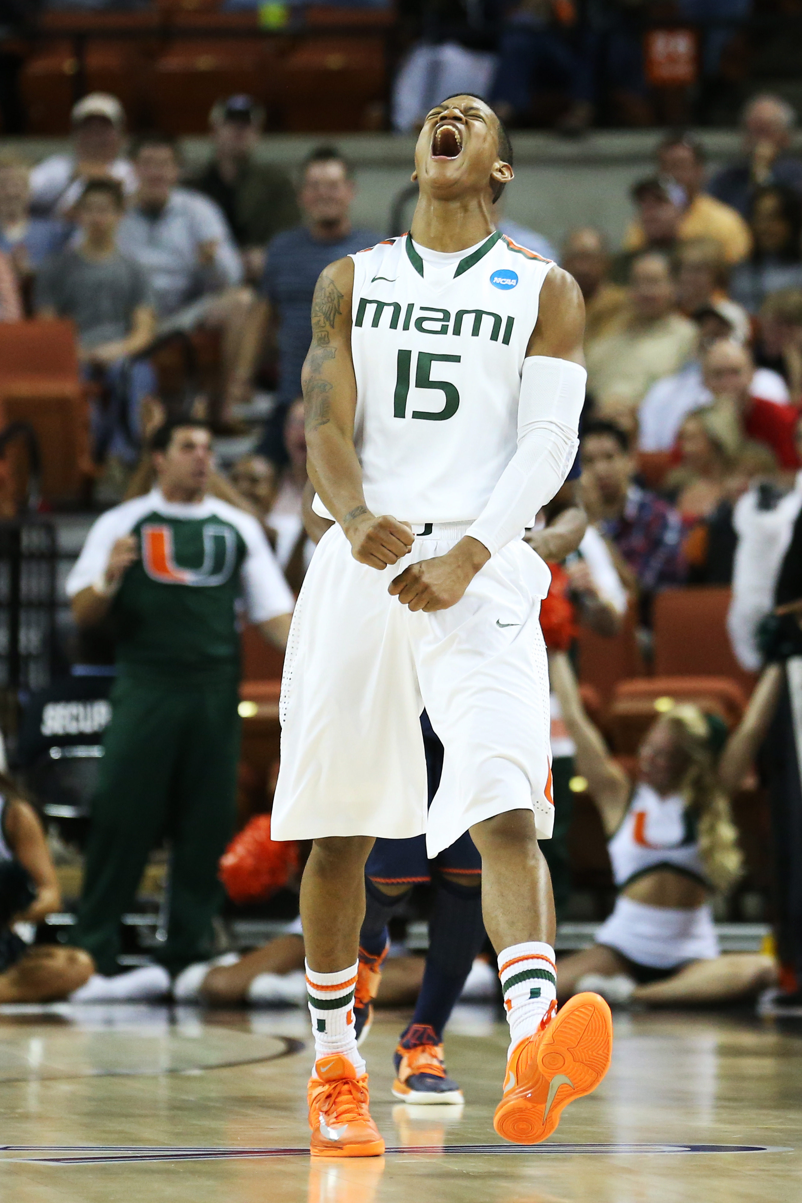 NCAA bracket update 2013: Scores and highlights from Sunday's action