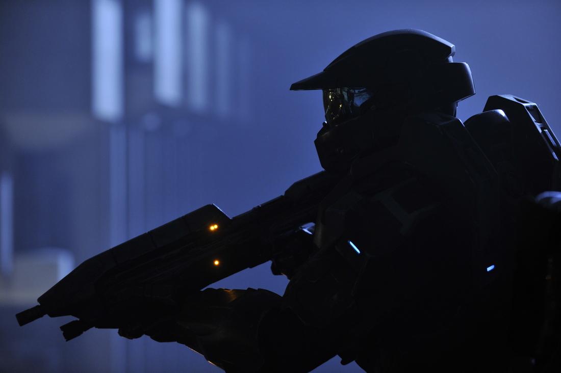 How Halo 4 developer 343 Industries made Forward Unto Dawn on a 'threadbare' budget