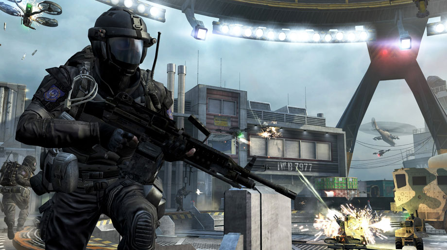 Call of Duty: Black Ops 2 microtransactions coming to PS3 and PC on April 12