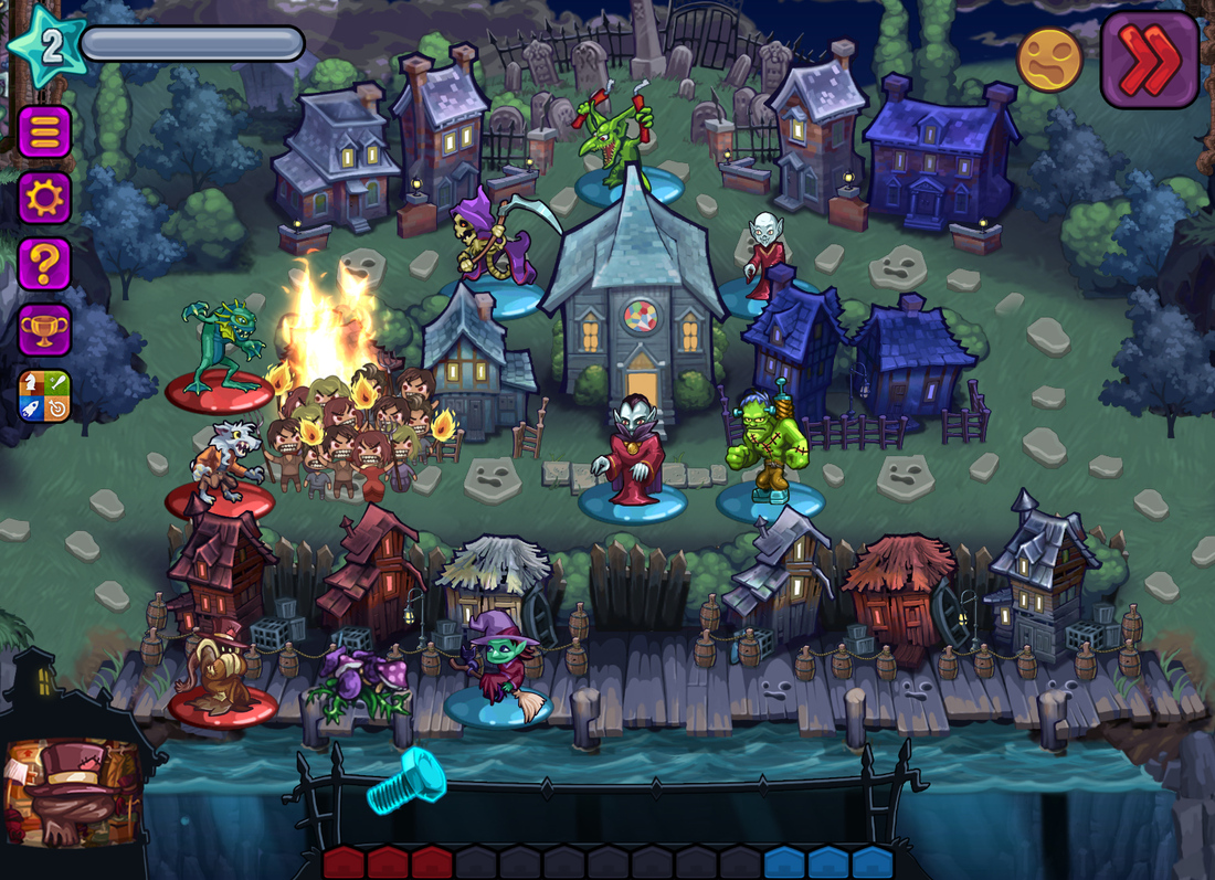 Haunted Hollow 'won't nickel and dime you,' Firaxis says