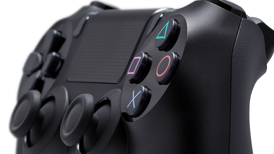 PS4 interface, user account features and social functionality detailed at GDC