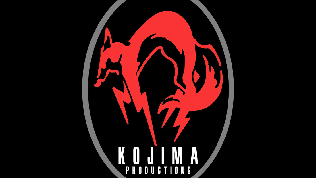 Kojima Productions L.A. building campus in Playa Vista, the 'Red Fox' to Tokyo studio