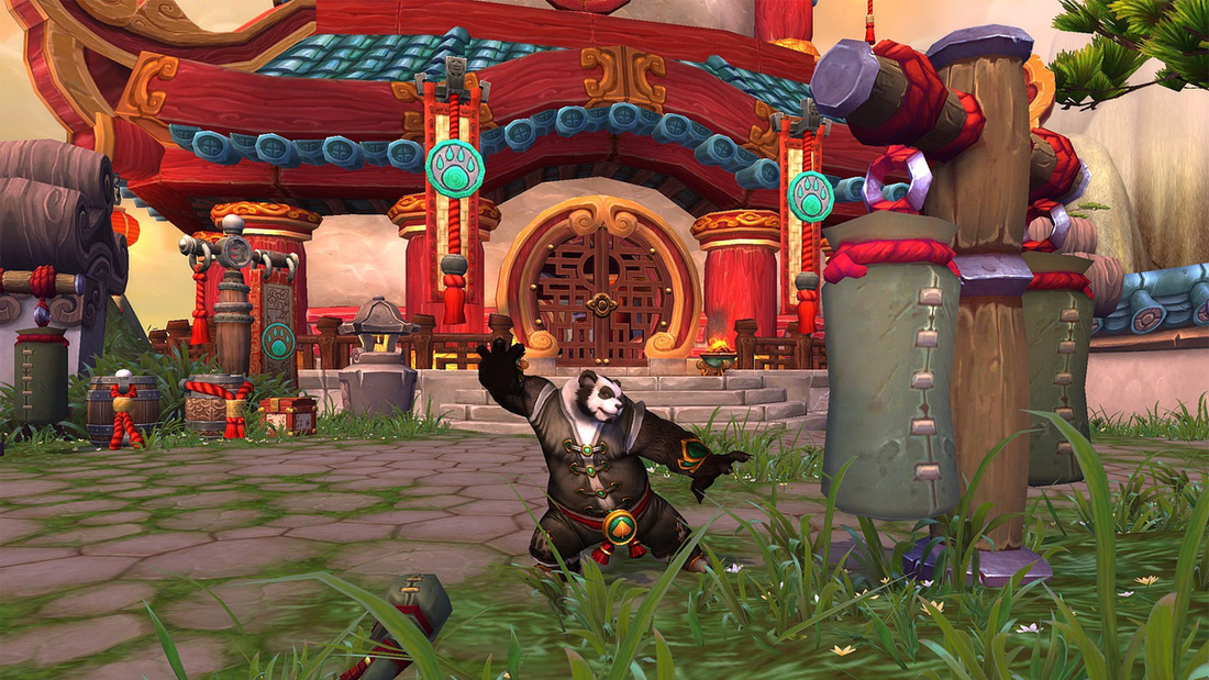 World of Warcraft players rack up 8.7 million achievements per day, but only one is a Legendary Pet Brawler