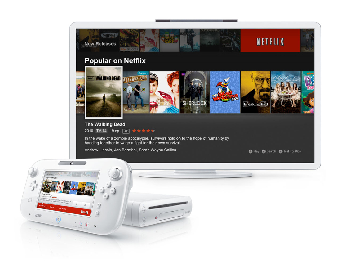 Nintendo hopes to win app and web devs to Wii U with JavaScript tools