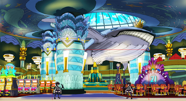 Fighting is Magic gets Skullgirls engine; Skullgirls campaign ends with five DLC fighters