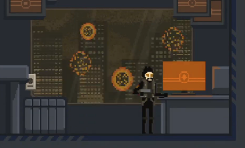 April Fools: Eidos Montreal takes Deus Ex to the 8-bit past with Human Defiance