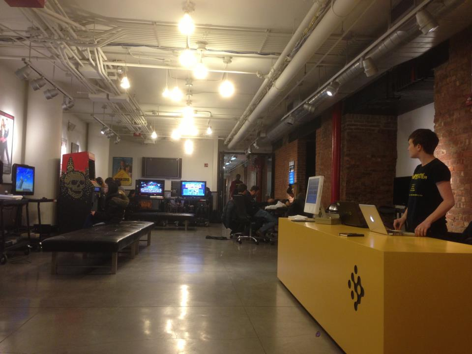NYU launching Magnet video game institute in Brooklyn this fall