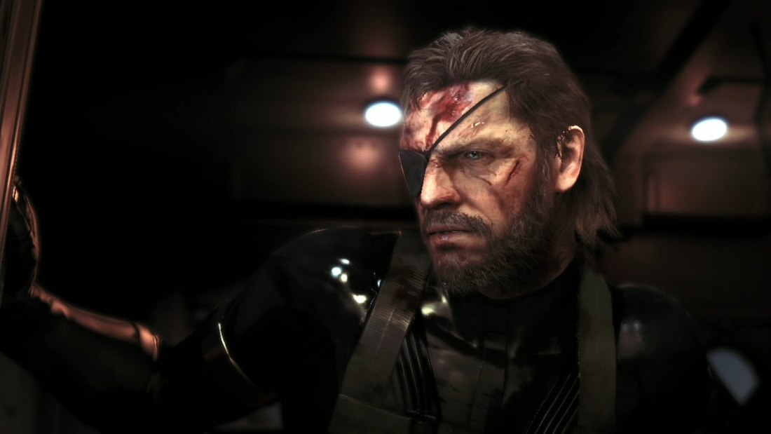 David Hayter will miss playing Snake, would like to 'do this role forever'