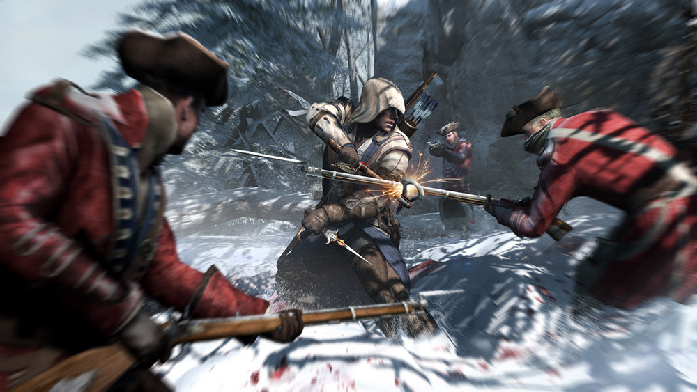 Assassin's Creed fans 'will tell us' when they're tired of annual franchise, says Ubisoft