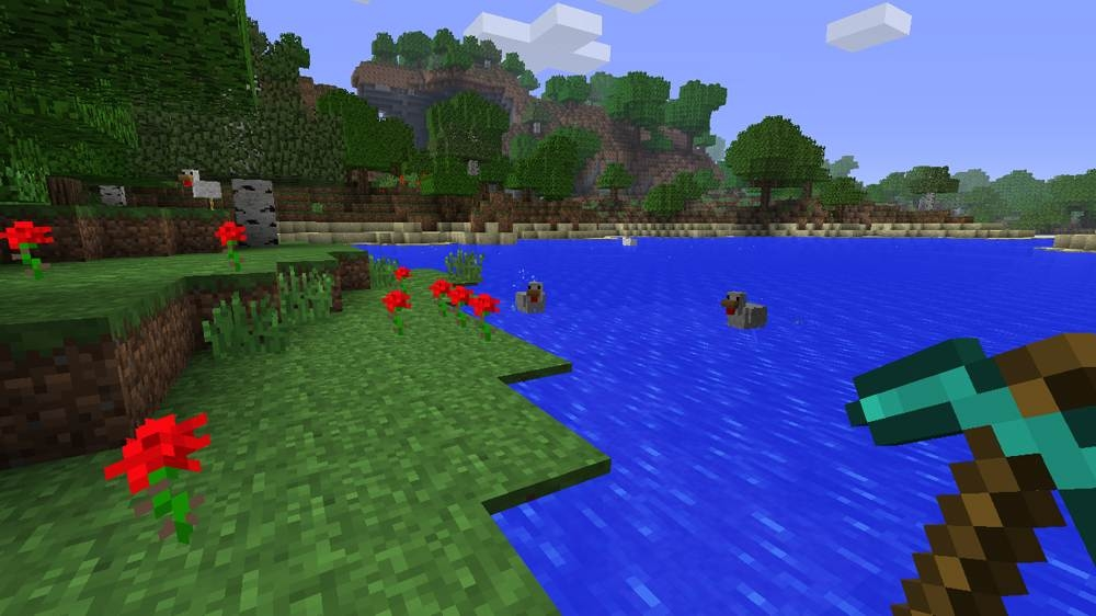 Minecraft Xbox 360 title update 9 coming this Friday