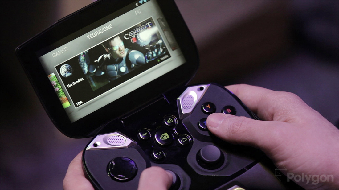 Next-gen mobile devices will be more powerful than consoles, says Nvidia exec
