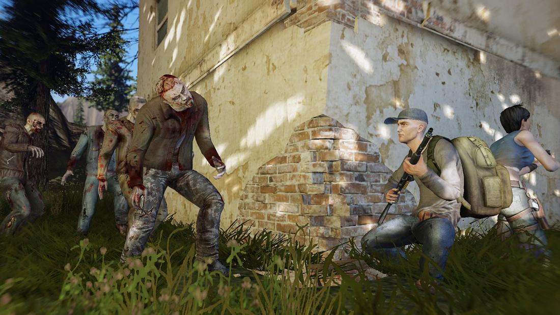 The War Z taken offline after player information compromised