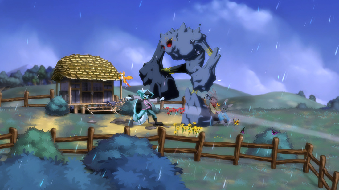 Dust: An Elysian Tail, Mark of the Ninja and more XBLA titles marked down