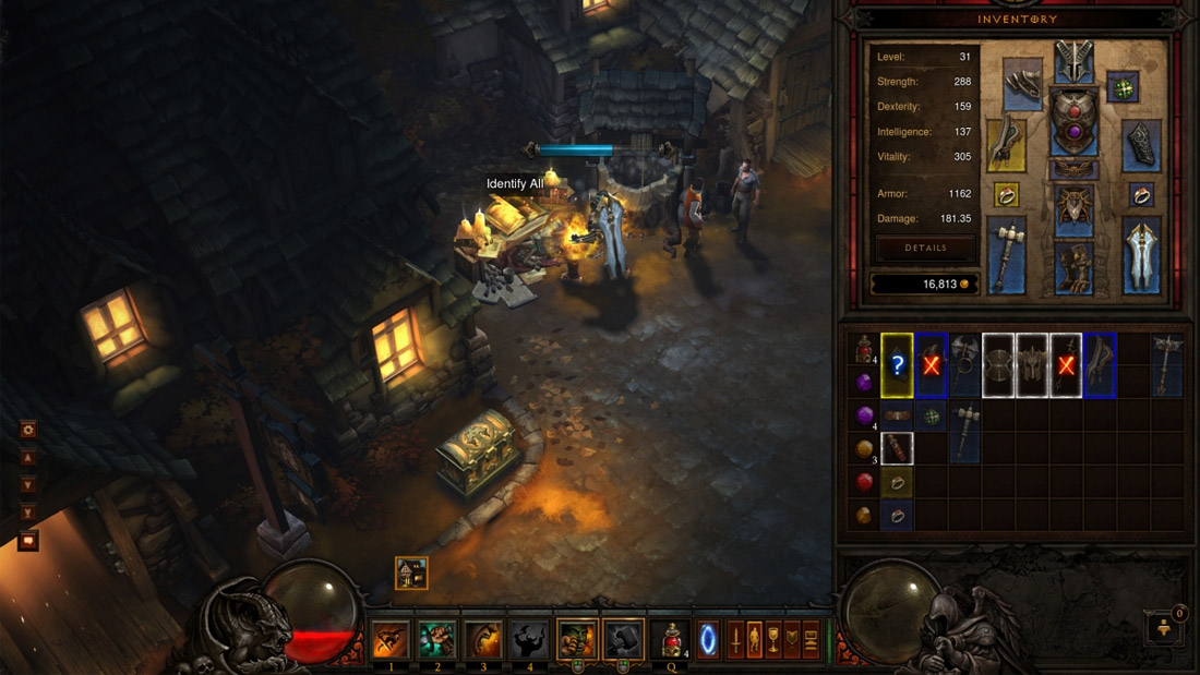 Diablo 3 patch to add XP bonuses, matchmaking tags and more to 'improve multiplayer co-op'