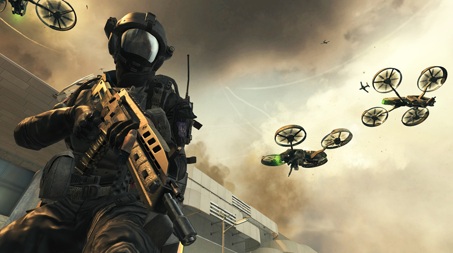 MLG's spring season to feature four qualifying events for Black Ops 2
