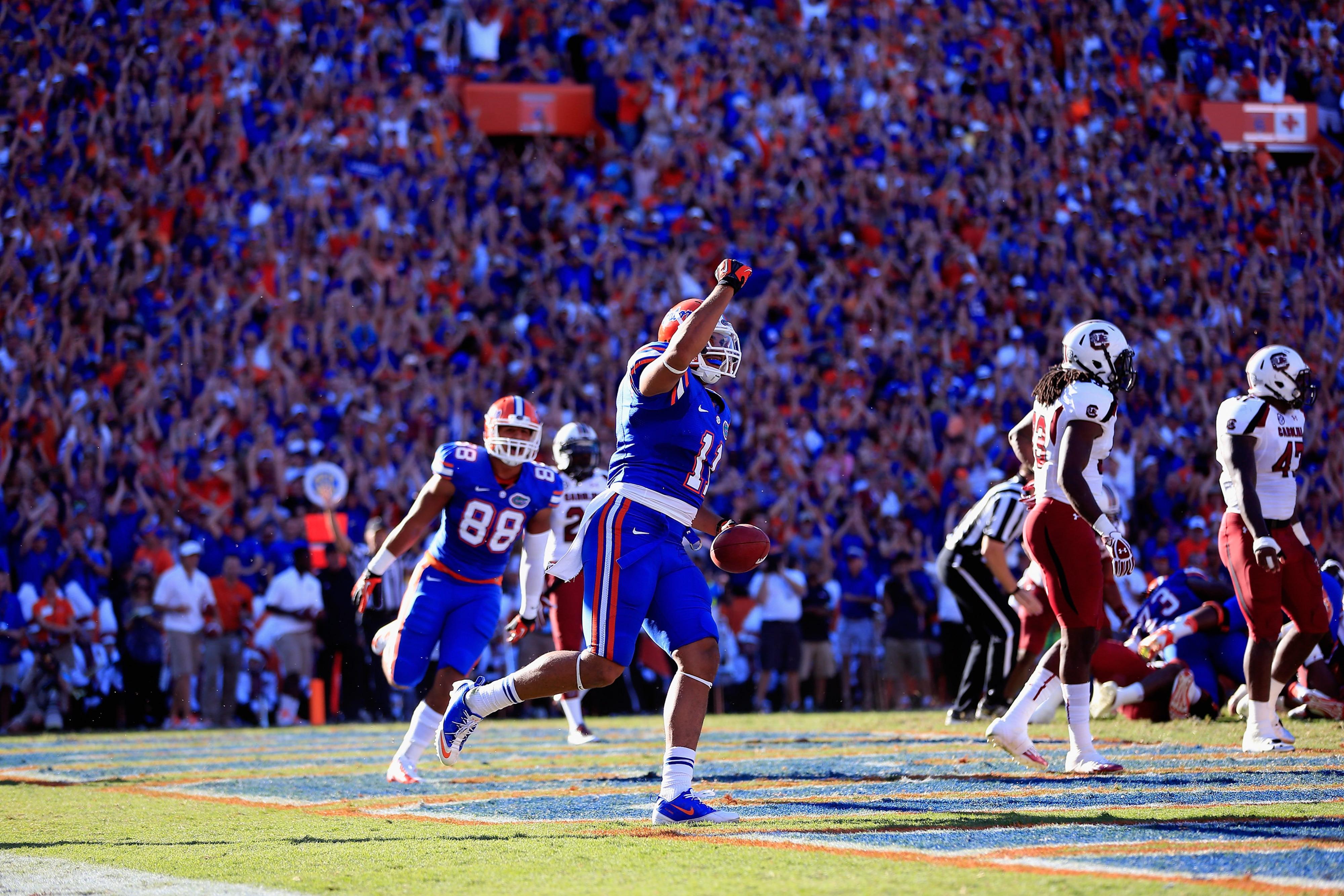 NFL Draft 2013: Breaking down the 'Joker' tight ends