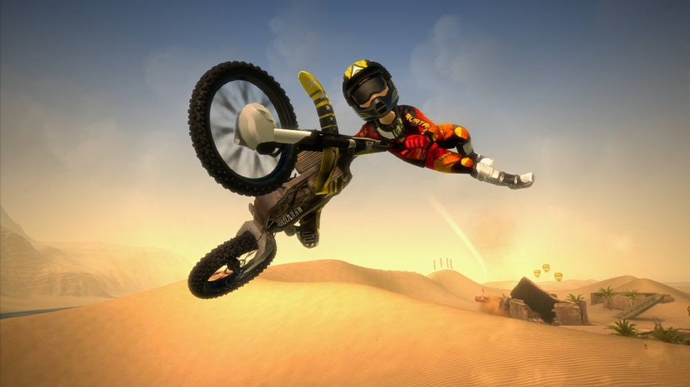 Motocross Madness coming to XBLA on April 10