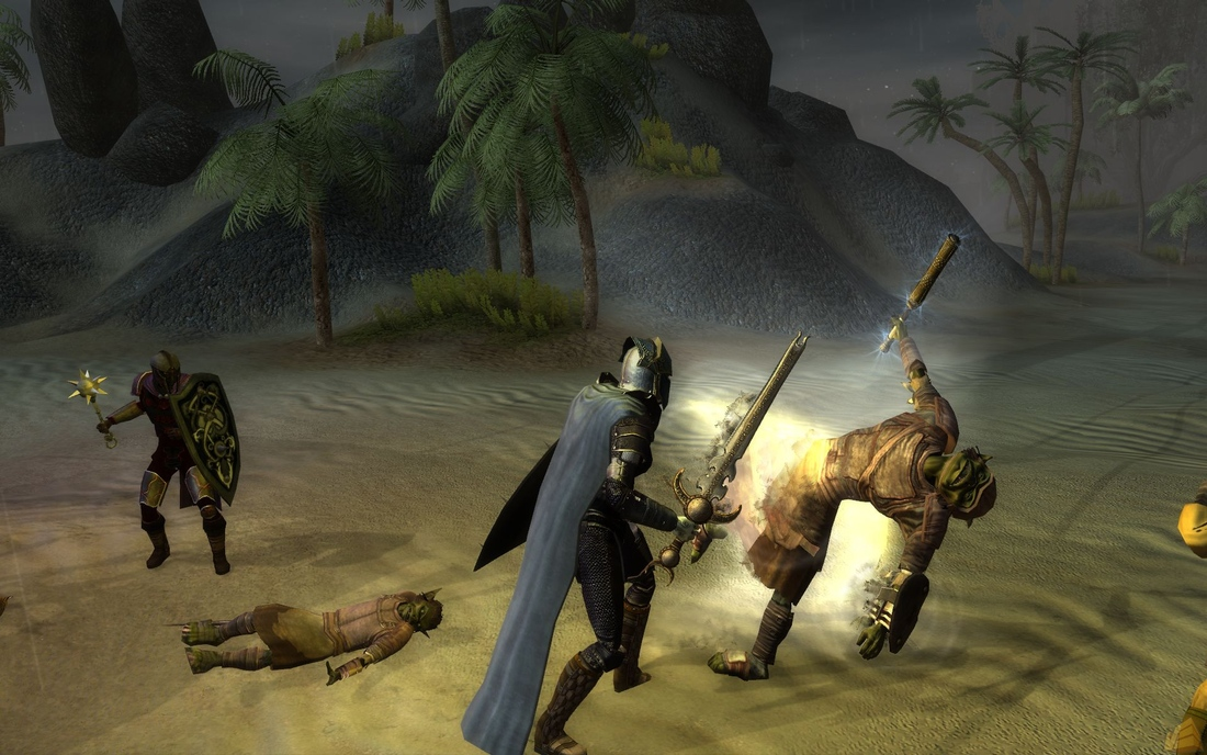 Ten classic D&D RPGs on sale at GOG for up to 80 percent off