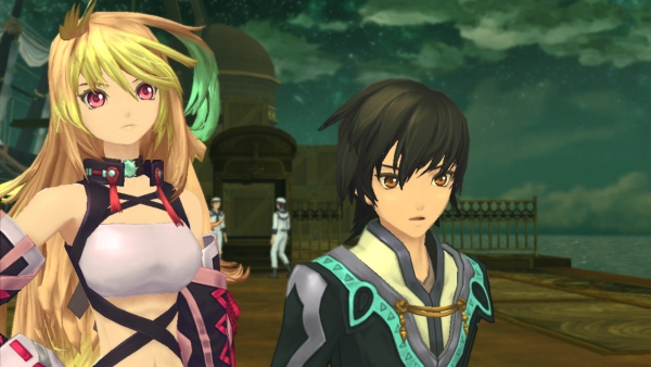 Tales of Xillia coming to North America on Aug. 6 for PS3