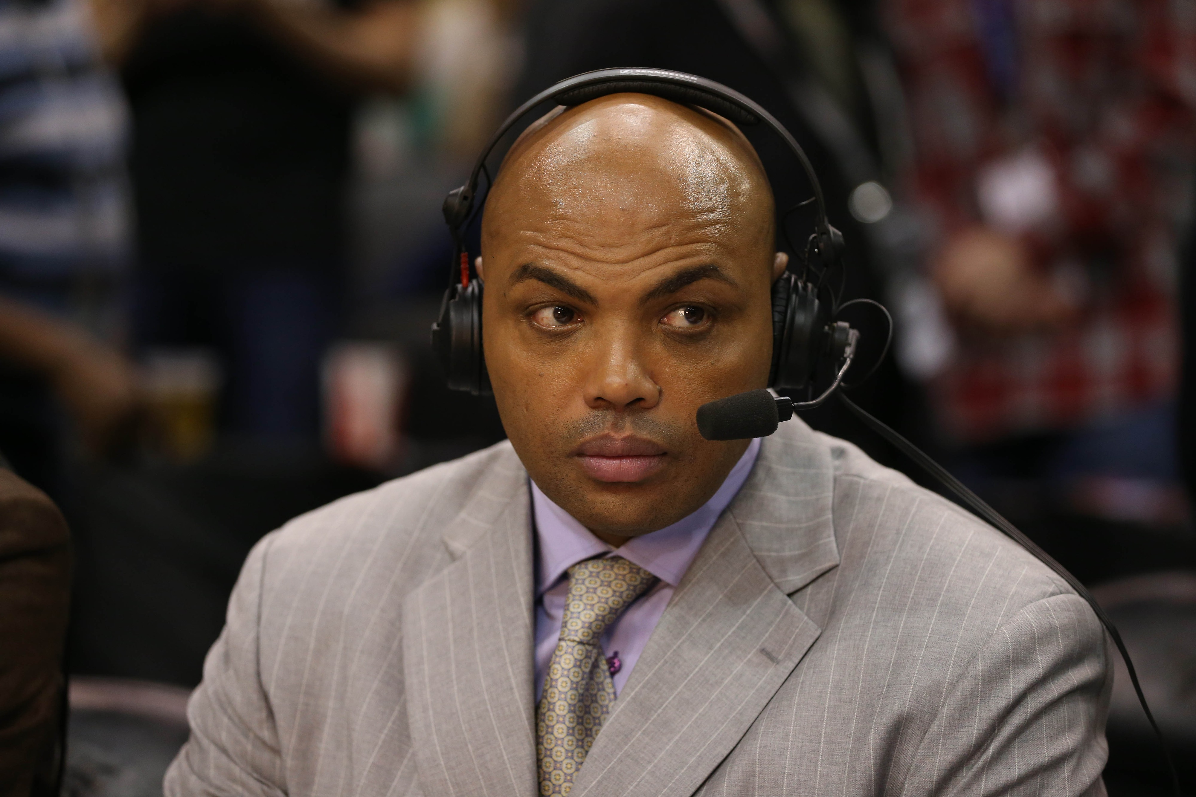 NCAA Tournament 2013: The best Charles Barkley moments