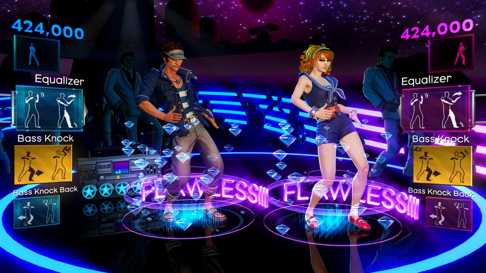 Harmonix restore Rock Band and Dance Central websites