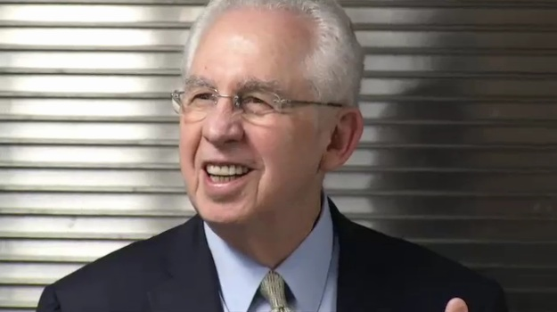 Mike Slive will dominate the headlines on Tuesday