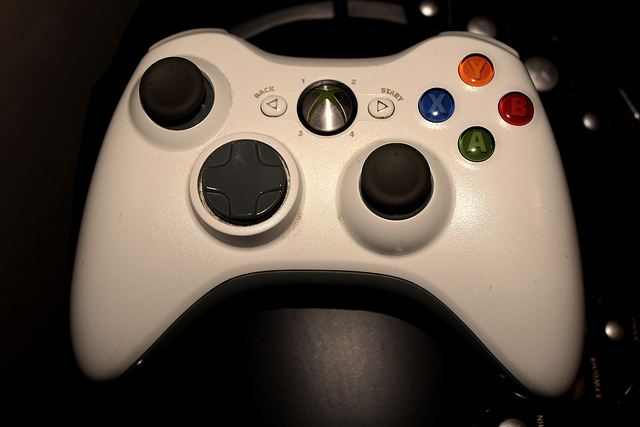 Xbox Live experiencing service outages for some users
