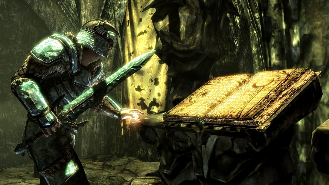 Skyrim dev support team moves on to Bethesda's next project, no more DLC planned