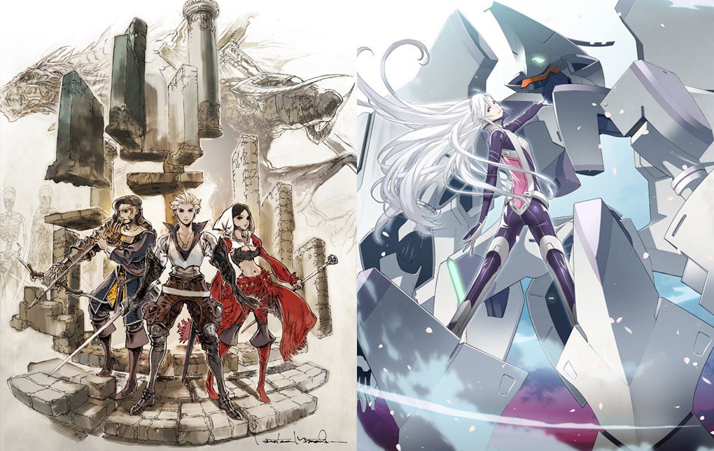 Level-5 discounts Guild01 3DS games through May 30