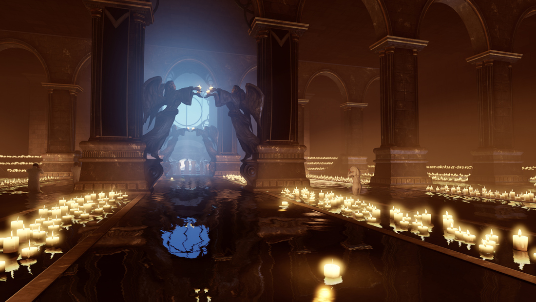 Valve refunds gamer uncomfortable with forced baptism in BioShock Infinite