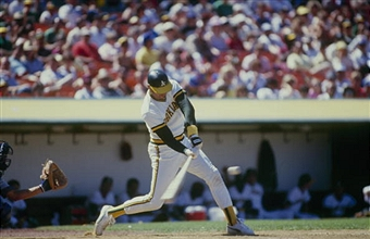 Kong hit 100 homeruns for the A's from 1984-86