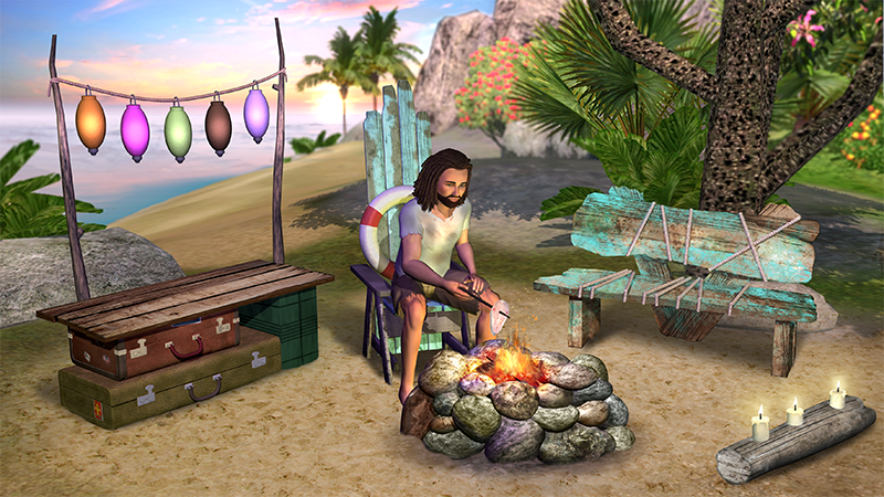 The Sims 3 Dragon Valley and Movie Stuff expansions slated for this year