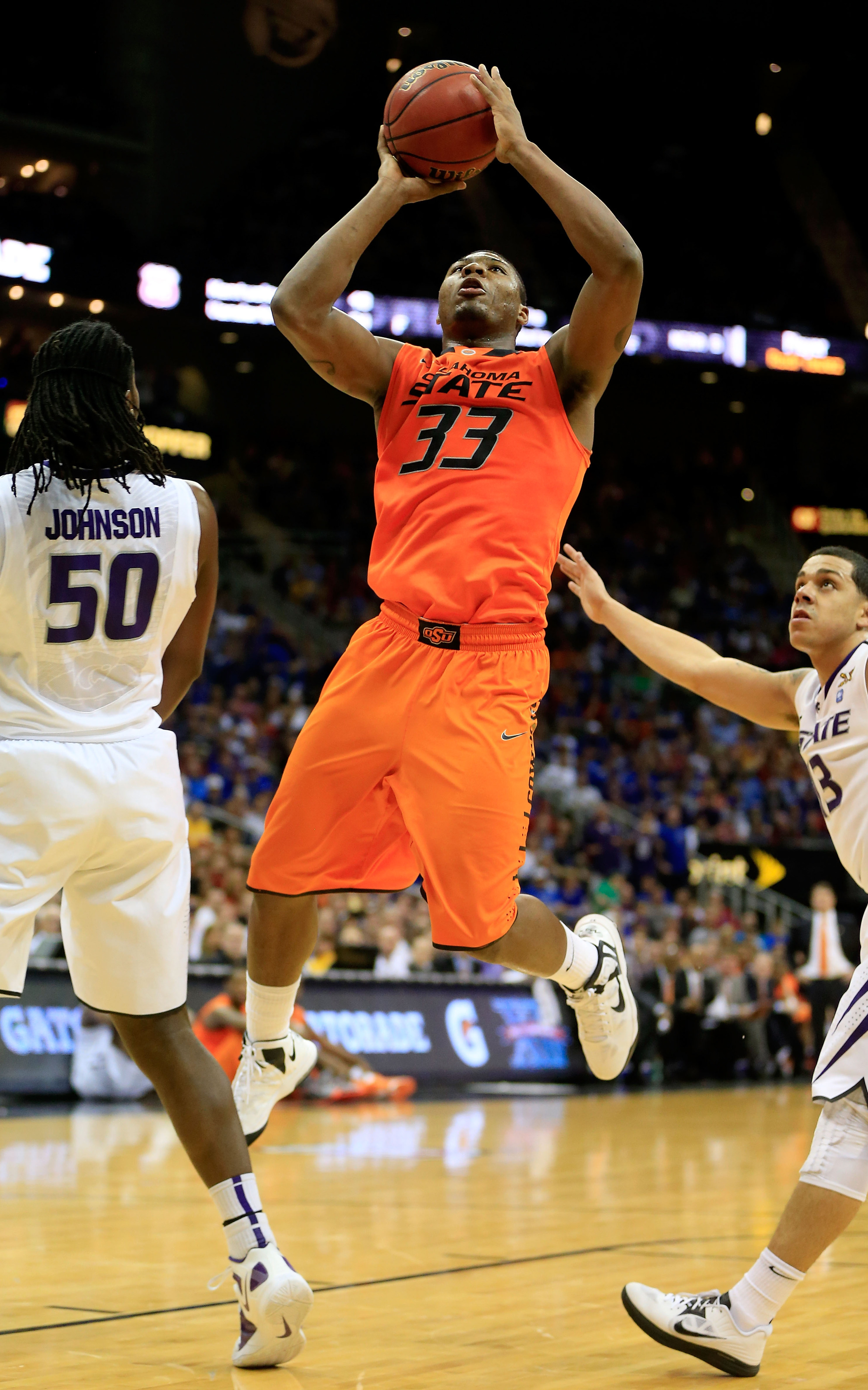 Marcus Smart will return to Oklahoma State for sophomore season, according to report